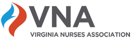 Virginia Nurses Association Logo